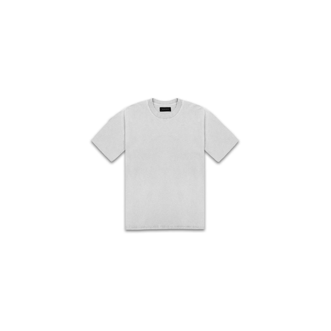 WASHED TEE - WHITE