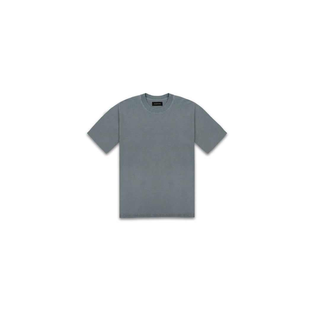 WASHED TEE - IVY