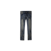 Load image into Gallery viewer, RLC 109 DENIM - DARK CREAM WASH