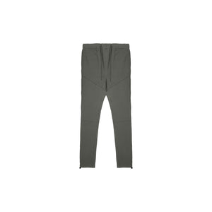CORDED DAILY SWEATPANTS - SAGE