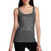 Women's Grammar Expletive Tank Top