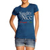 Women's Naughty or Nice T-Shirt