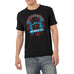 World Order Ape Project Mens Graphic T-Shirt