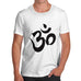 Men's Om Sign T-Shirt