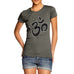 Women's Om Sign T-Shirt
