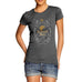 Women's Dire Wolf Beer Cotton T-Shirt