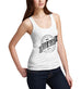 Womens When Nothing Goes Right Funny Tank Top