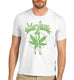 Mens Mary Jane Puff Pass Dope T-Shirt