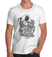 Mens Bob Marley Dont Worrie T-Shirt