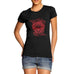 Womens Walk on the Wild Side Panther T-Shirt