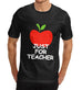 Men's Just For Teacher Graphic T-Shirt