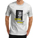Men's Judge Me Nelson Mandela Quote T-Shirt