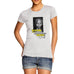 Women's Judge Me Nelson Mandela T-Shirt