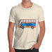 Men's Happy Days Camper Van T-Shirt