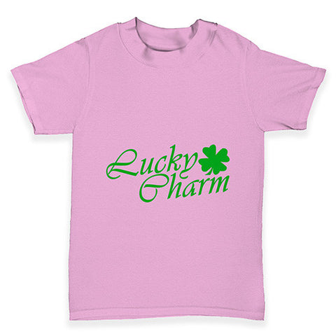 Lucky Charm Baby Toddler T-Shirt