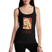 Women's Mother Of Dragons Graphic Tank Top