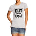 Women's Out Of your League T-Shirt