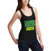 Women's Irish Today Hangover Tomorrow Funny Tank Top