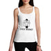 Womens Chick Magnet Funny Tank Top