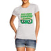 Women's Mean Green Drinking Machine T-Shirt