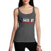 Women's Chile Flag Football Tank Top