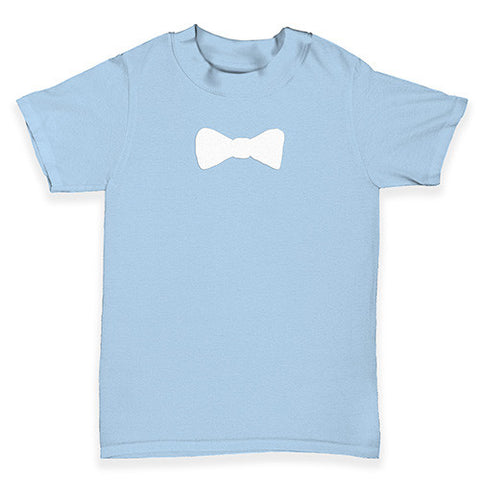 Bow tie Baby Toddler T-Shirt