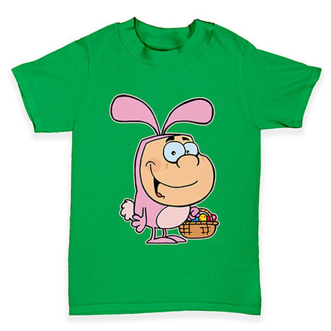 Easter Bunny Baby Toddler T-Shirt