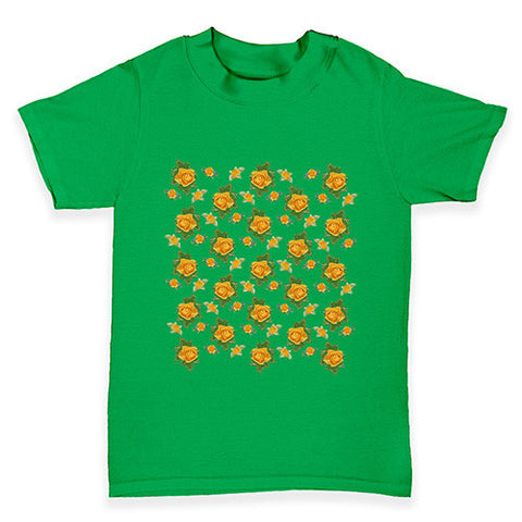 Buttercups Baby Toddler T-Shirt