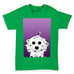 Dalmatian Dog Baby Toddler T-Shirt