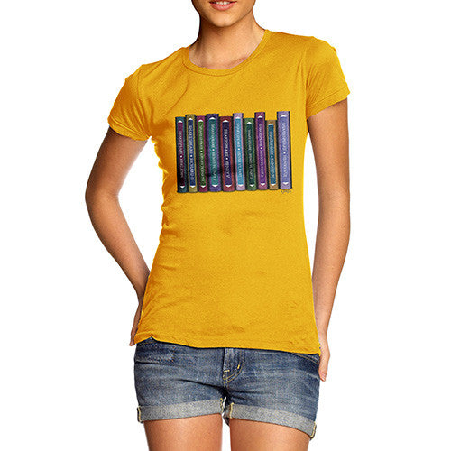 Women's Shakespeare Collection T-Shirt
