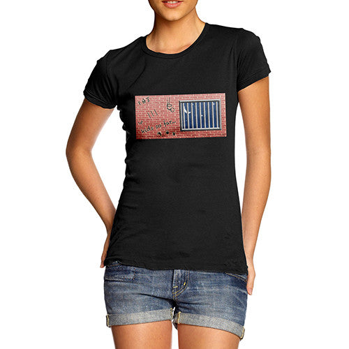 Women's Prison Kids T-Shirt