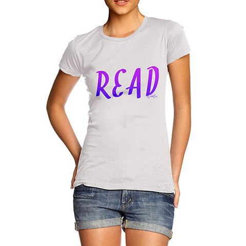 Women's The Big Read T-Shirt