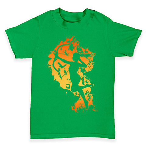 Archer and Bird Baby Toddler T-Shirt