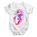 Musical Explosion Baby Grow Bodysuit