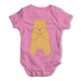 Silly Bear Baby Grow Bodysuit