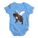 Mythical Creature Baby Grow Bodysuit