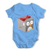 Penguin Box Baby Grow Bodysuit