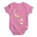Decorative Moon Lantern Baby Grow Bodysuit