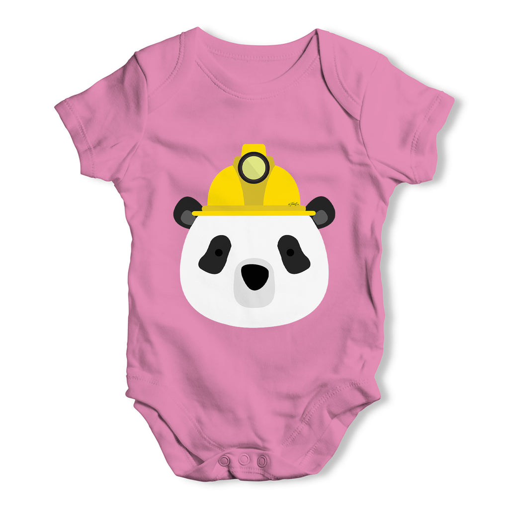 Builder Bear Baby Grow Bodysuit