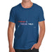 CSS Pun Periodic Table Men's T-Shirt