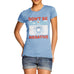 Don't Be Negative Women's  T-Shirt
