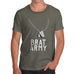 Brat Army Men's T-Shirt