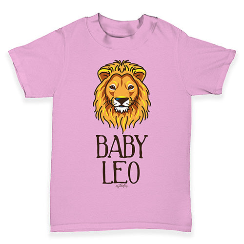 Baby Leo Baby Toddler T-Shirt