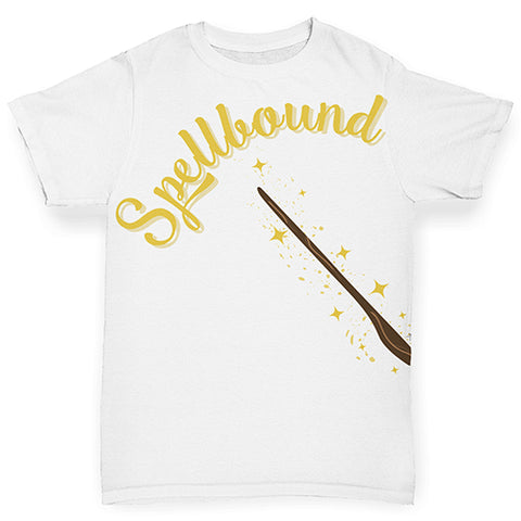 Spellbound Baby Toddler ALL-OVER PRINT Baby T-shirt