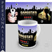 Gangstas Personalised Mug - Twisted Envy Funny, Novelty and Fashionable tees