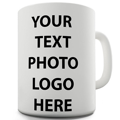 Promotional Personalised Mug