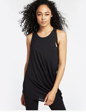 Tidal Top- Black