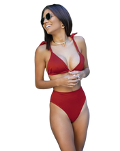 Kaari Swim - Stephany Top