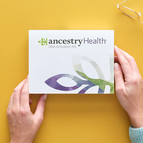 AncestryHealth DNA Kit - Father's Day Gifts 2020