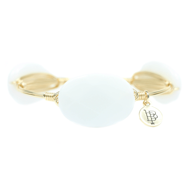 The Brennan Bangle Bracelet - Arlo and Arrows